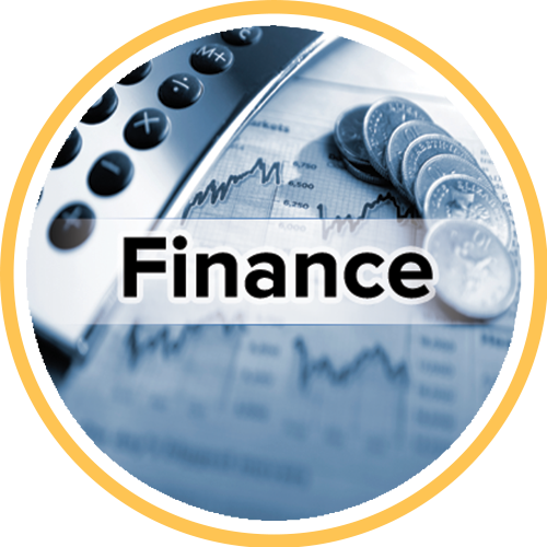 icon financial finance financing management icons transparent report economic save sinking evolve fund freeiconspng costs services hwc vector format energy
