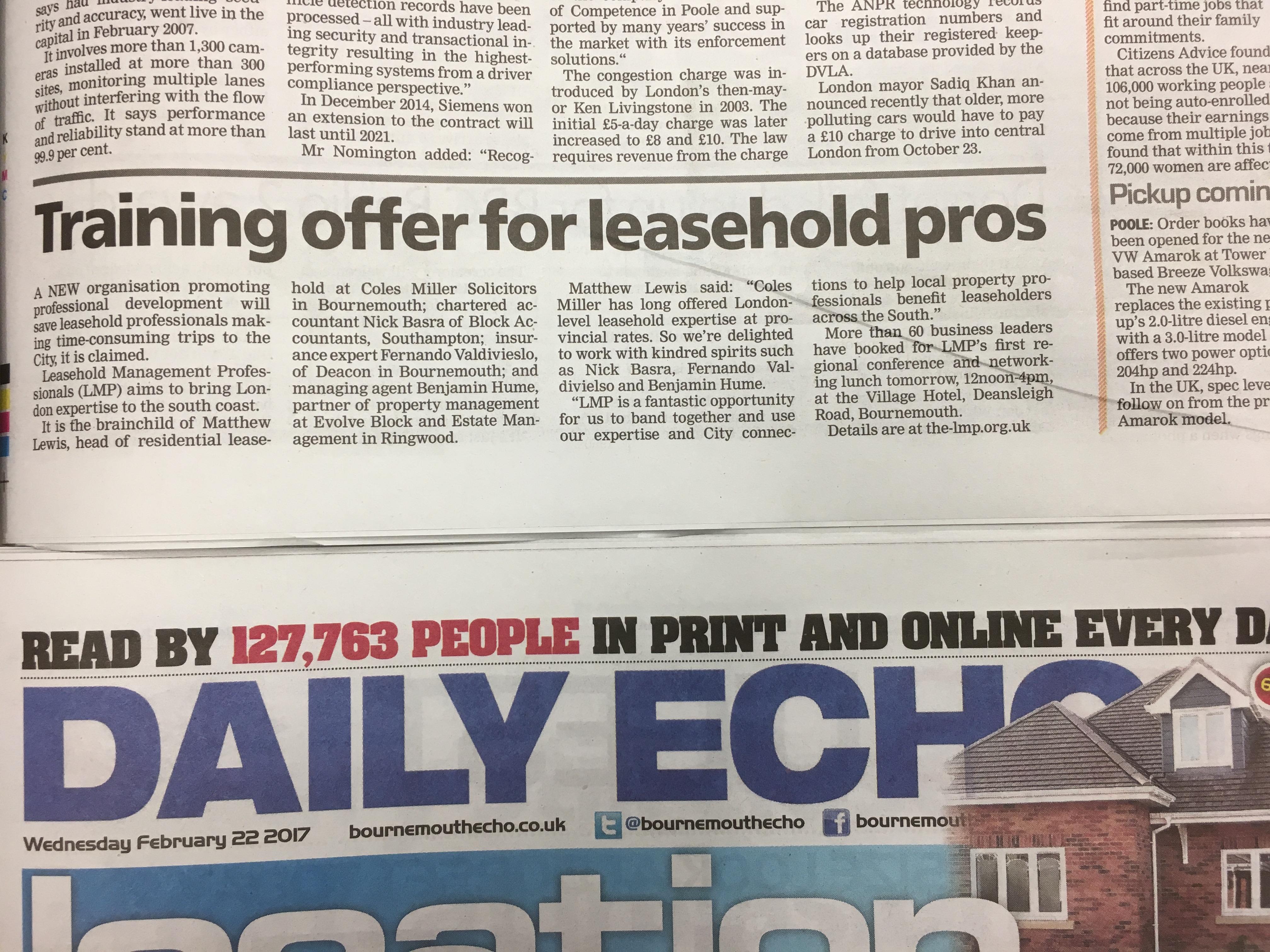 lmp leasehold management professionals evolve